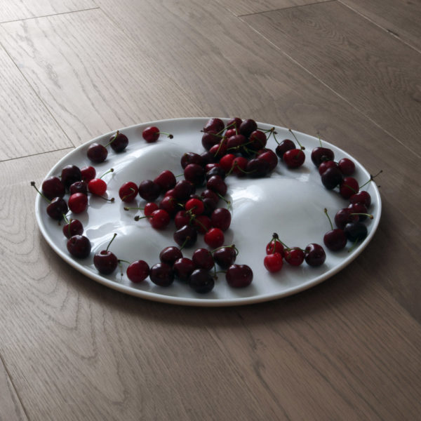 Alpiniste - on wood - cherries - 01 1600