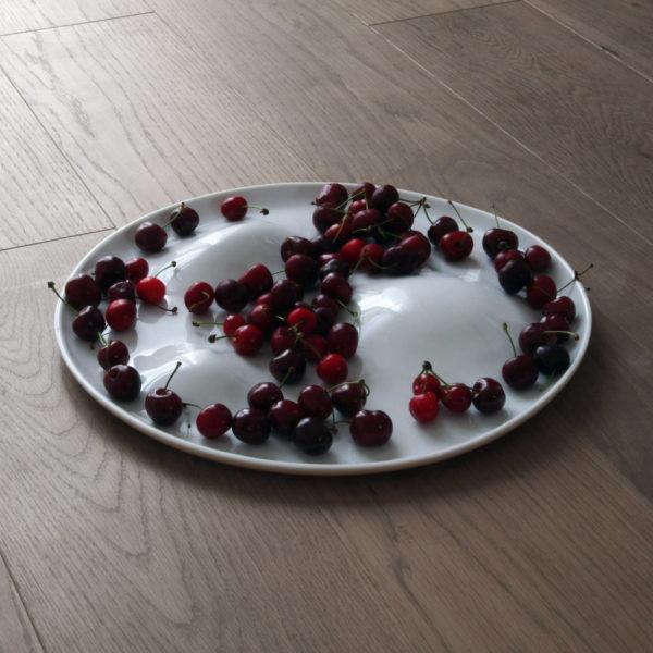Alpiniste - on wood - cherries - 01 1600