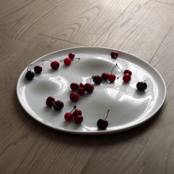 Alpiniste - on wood - cherries - 02 1600