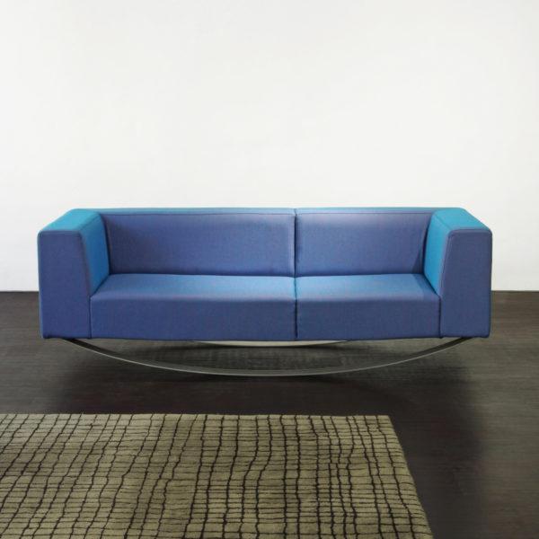 Equilibriste - Steelcut blue - 01 - 1600