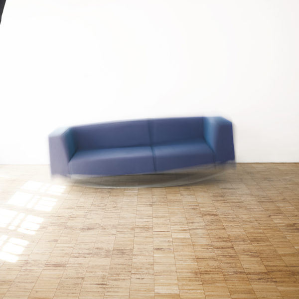 Equilibriste design Patrick Knoch EXTRANORM