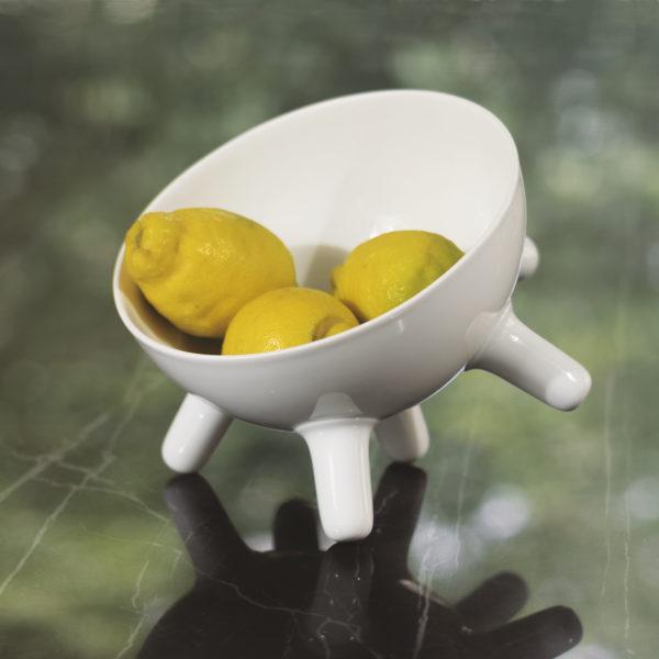 Fetichiste design Patrick Knoch EXTRANORM Porcelaine de Limoges