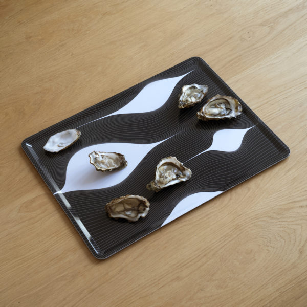 Parcours - black - oysters - 01 1600