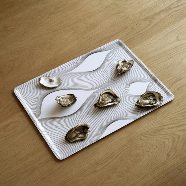 Parcours - white - oysters - 01 1600